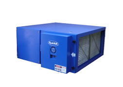 RB4800 Electrostatic Air Cleaner